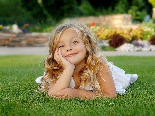 Прически для маленьких девочек-принцесс