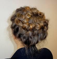 Прически косы на средние волосы – классика всегда в моде