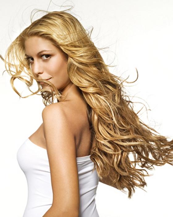 Красивые прически для длинных волос быстро и без особых усилий