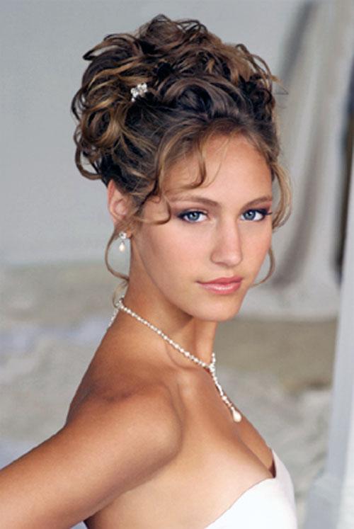 Модные прически 2012: стиль и женственность