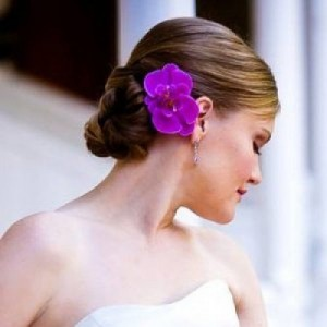 pricheska-svadebnay-klassicheskay