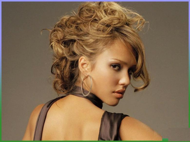 Высокие прически для длинных волос – самые стильные модели